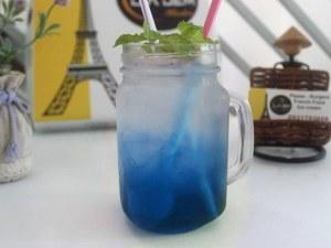 Mojito Curacao