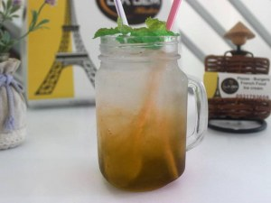 Mojito Caramel